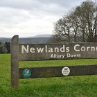 Newlands Corner Latest