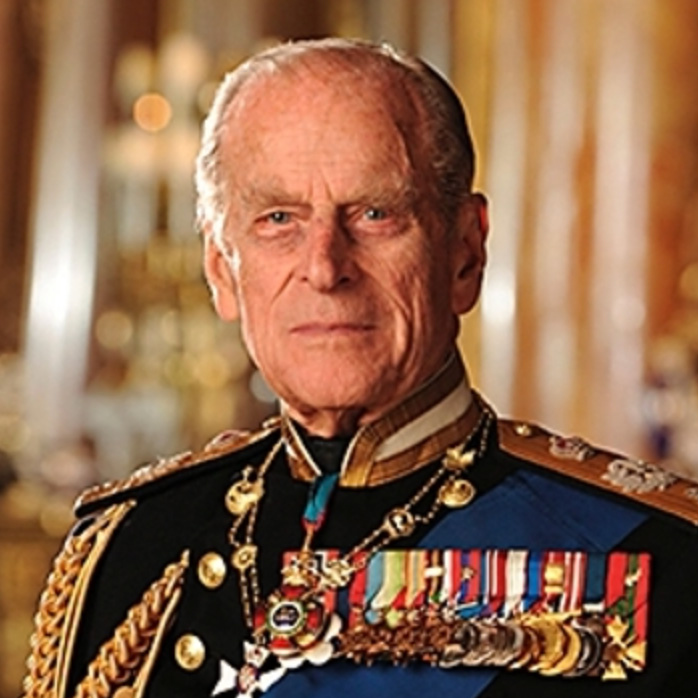Death of His Royal Highness The Prince Philip, Duke of Edinburgh