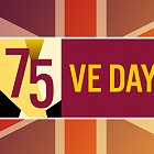 VE Day Celebrations - from baking flapjacks to  making bunting - lots of ideas to celebrate from home